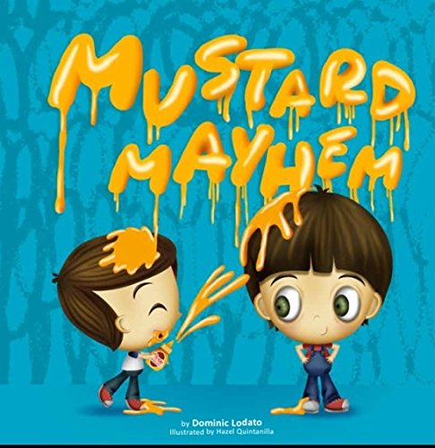 Read Online Mustard Mayhem pdf
