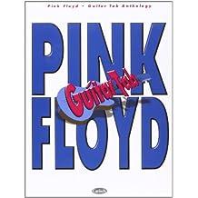Pink Floyd: Guitar-Tab Anthology
