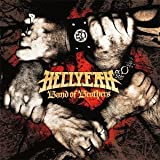 Band of Brothers by Hellyeah (2012-07-11)