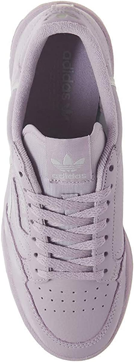 adidas Damen Continental 80 W Fitnessschuhe Orchideentönung Soft Vision Off White