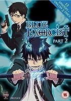 Blue Exorcist - Part 2