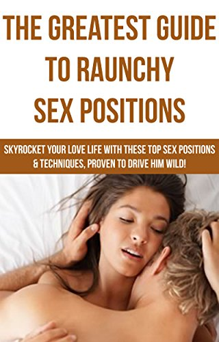 Sex tricks that will drive your man wild