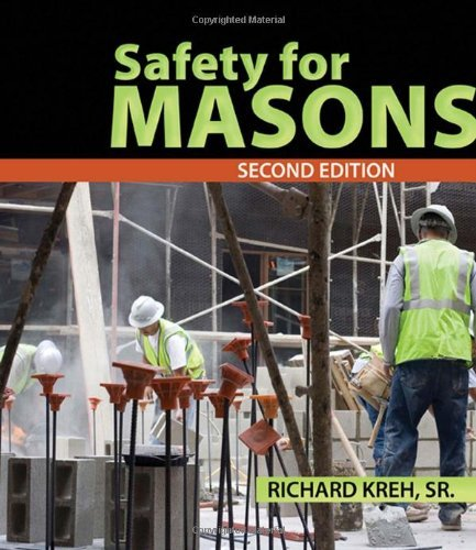 Read Online Safety for Masons:2nd (Second) edition pdf epub