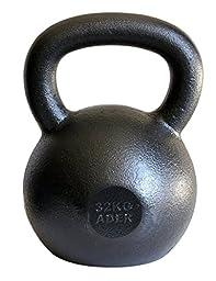 Ader Premier Kettlebell- (32kg)