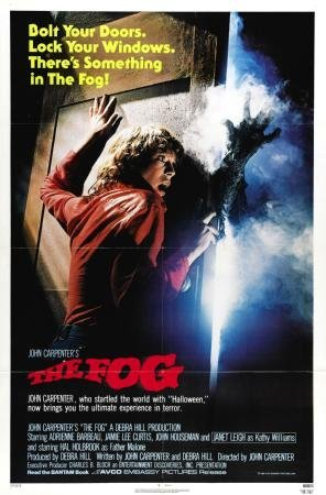 Fog The Movie Poster 24