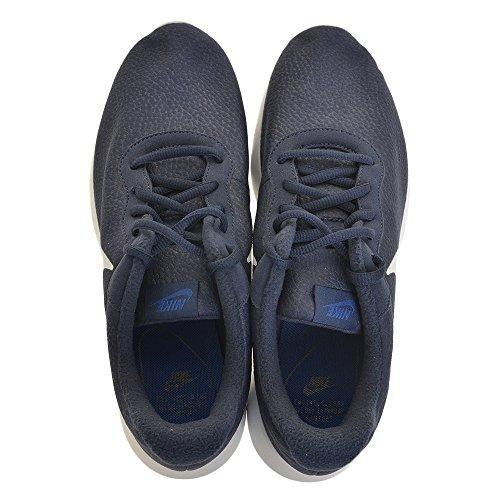 Nike , Herren Sneaker Blau Obsidian