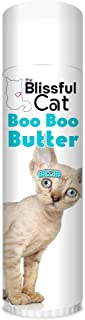 product image for The Blissful Cat Boo Boo Butter