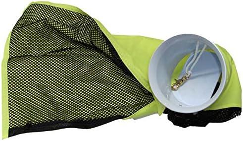 Lobster Pro Package Green Snare Aluminium Gauge Lobster Inn Catch Bag Free Book
