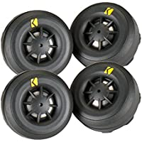 Kicker CS tweeter package - Two pairs of Kicker .75 Inch CS-Series Tweeters 41CST204