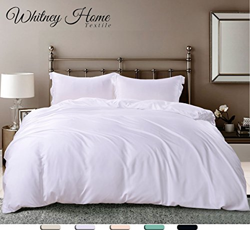 hotel comfort bamboo comforter - 5