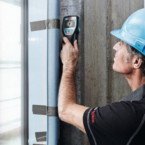 Bosch D-TECT 120 Wall and Floor Detection Scanner