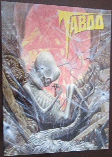 Taboo 9