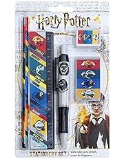 Harry Potter zestaw przyborów do pisania (5 sztuk)