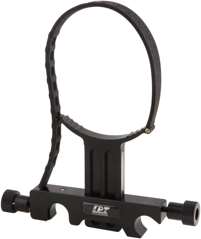 Lanparte Prime Tele Lens Support Ts-02 15mm Quick Release Clamp for Video Camcorder