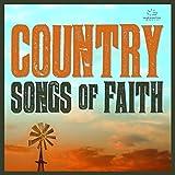 Top 25 Country Songs Of Faith [2 CD]