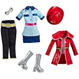 Barbie I Can Be Heroes Fashion Pack
