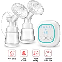 Babytec USB Charging Electric Breast Pump