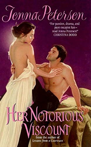 Her Notorious Viscount PDF