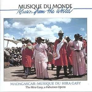 Madagascar : Musique du Hira Gasy - Amazon.com Music