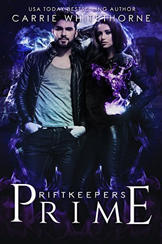 Prime (Riftkeepers Book 1)
