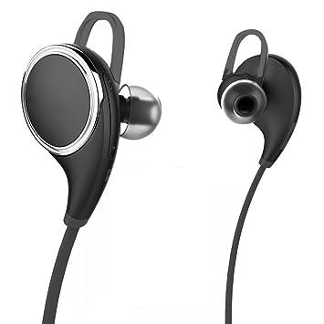 Color Dreams Auriculares móvil Bluetooth inalámbricos con micrófono estéreos deportivos in ear con cancelación de ruido