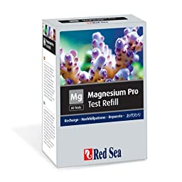 Red Magnesium Pro Refill Kit