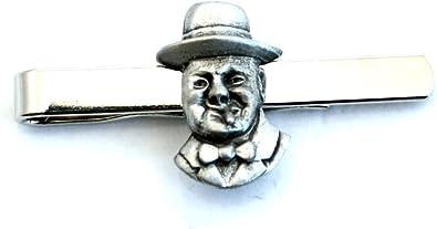 Sir Winston Churchill Hoardersworld corbata carcasa rígida (slide ...