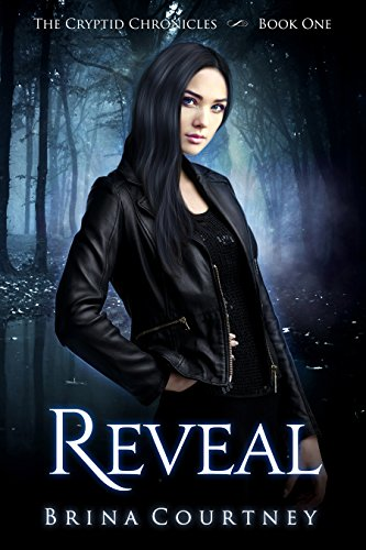 Reveal young adult paranormal romance cryptid chronicles book 1 reveal young adult paranormal romance cryptid chronicles book 1 by courtney fandeluxe Images