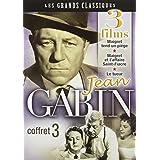 Coffret Jean Gabin, v. 03