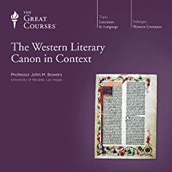 The Western Literary Canon in Context