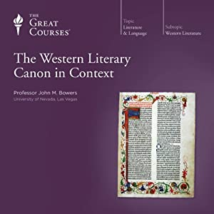 The Western Literary Canon in Context Vortrag