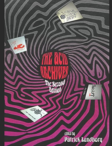 The Acid Archives - The Second Edition by Independently published