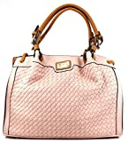 Simply Noelle Vacay Day Bag (Cotton Candy)