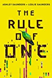 The Rule of One by  Ashley Saunders in stock, buy online here