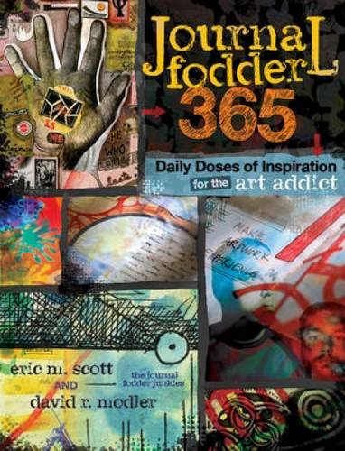 Journal Fodder 365:Daily Doses...