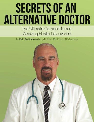 secrets of an alternative doctor - 1