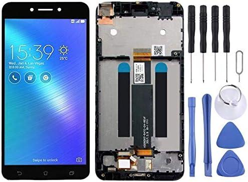 CHENCHUAN-ES Smartphone Accesorios Pantalla LCD y digitalizador ...