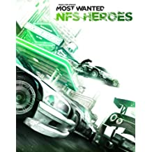 Need for Speed Most Wanted Need for Speed Heroes [Online Game Code]