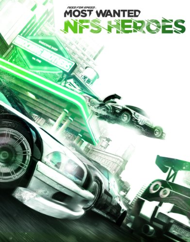 Need Speed Most Wanted Pc - 3