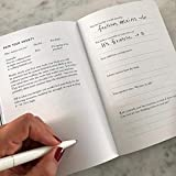The Anxiety Journal: Exercises to Soothe Stress and