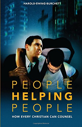 People Helping People: How Every Christian Can Counsel pdf epub