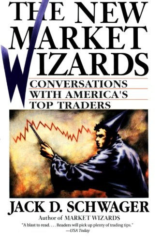 The New Market Wizards: Conversations with America's Top Traders by imusti