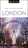 DK Eyewitness London: 2020 (Travel Guide)