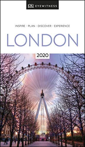 51y4Ms1jQZL - DK Eyewitness London: 2020 (Travel Guide)