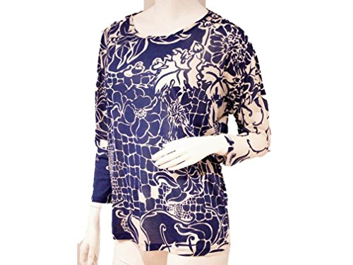 emilio-pucci-womens-long-sleeve-floral-shirt-blue-white