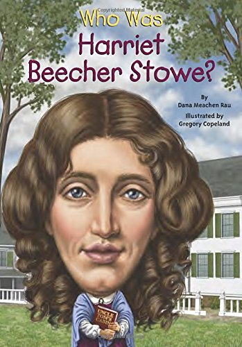 Quien Fue Harriet Beecher Stowe? - Book  of the Who Was/Is...?