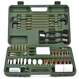 Gun Cleaning Kit Image