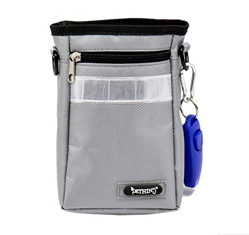 Morecome Pet dog training snack bags out pockets of professional pet snack training (Dog Costume Carrying Gift For Sale)
