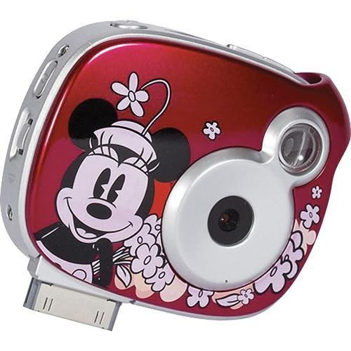 Sakar Web Cameras (Disney Minnie Mouse iPad Camera (96010))