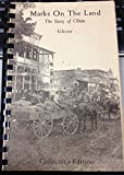 img - for Marks on the Land the Story of Obion book / textbook / text book